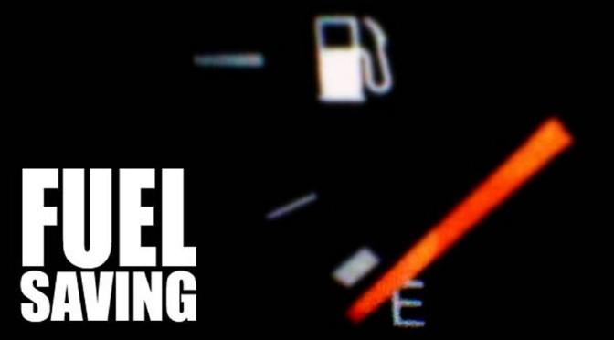 Fuel Saving – E. Wiggins – Parys
