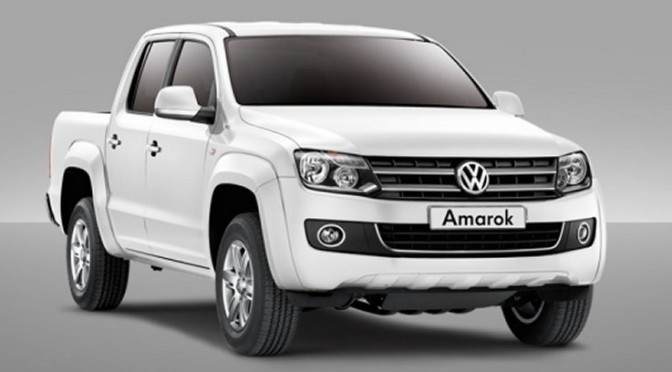 "Amarok and Touran – ""10% improvement in economy"". RYAN – PTA EAST"