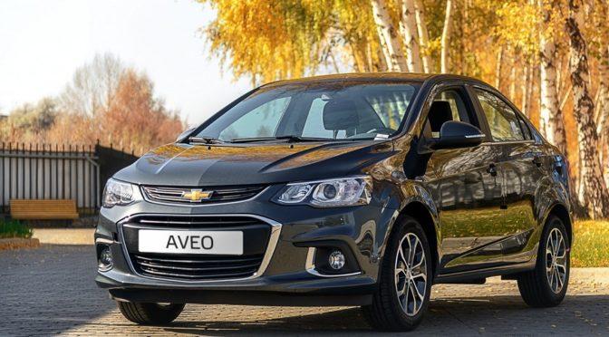 Customer Feedback, Chevrolet Aveo, Cape Town